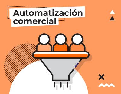 Automatización comercial, proceso de cultivo