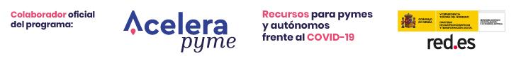 Proveedor oficial de programa Acelera PYME